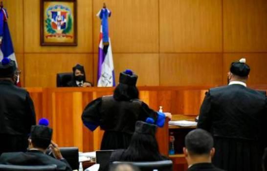 Ministerio Público quiere arresto domiciliario para Girón Jiménez por su  declaración | Parámetro Nacional